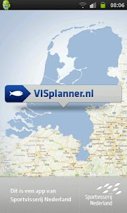 VISplanner - screenshot thumbnail