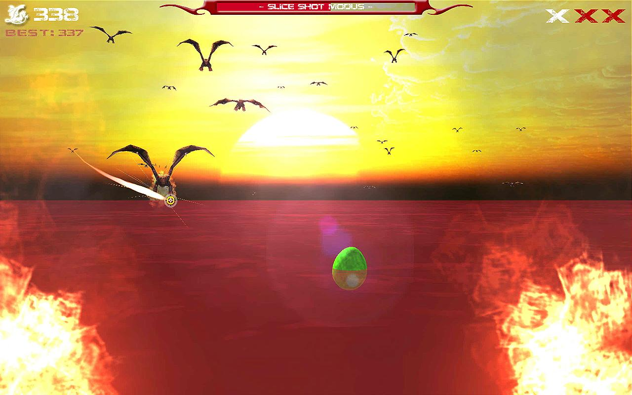 DragonKill3D - screenshot