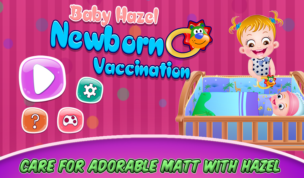 Baby Hazel Newborn Vaccination- screenshot