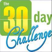 30 Day Challenges for Fitness