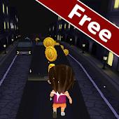 Dora's Fun Fun Run!