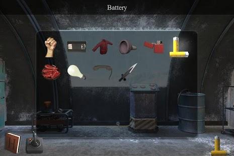 Polar Escape - screenshot thumbnail