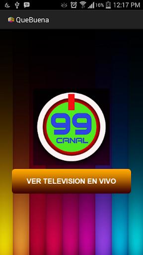 QueBuena TV