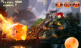Screenshot of Dragon Boy