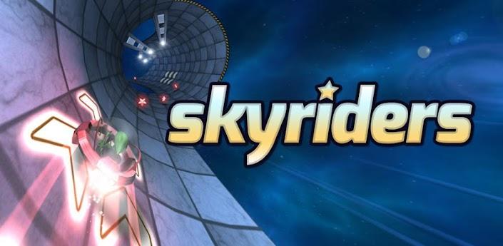 Skyriders Complete apk