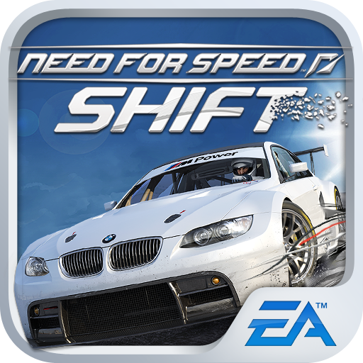 Need For Speed Shift Android World