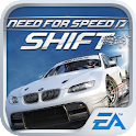 NEED FOR SPEED™ Shift logo