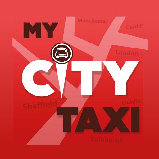 My City Taxi 旅遊 App LOGO-APP試玩
