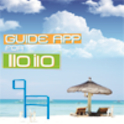 Iloilo Guide app logo