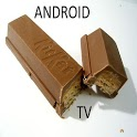 Android KitKat Tv icon