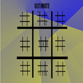 Ultimate Tic Tac Toe