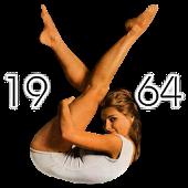 1964 - Playboy Vintage FREE