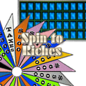 Spin(Wheel) to Riches icon