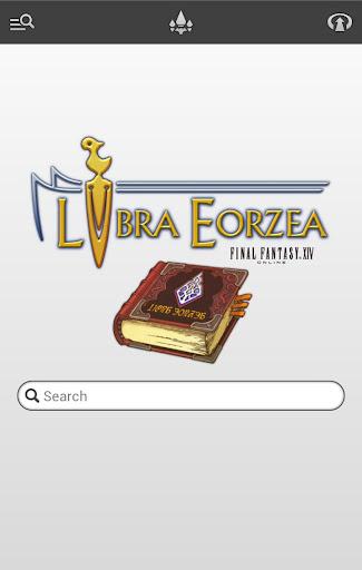 FINAL FANTASY XIV LIBRA EORZEA