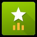 App Stats (beta) icon