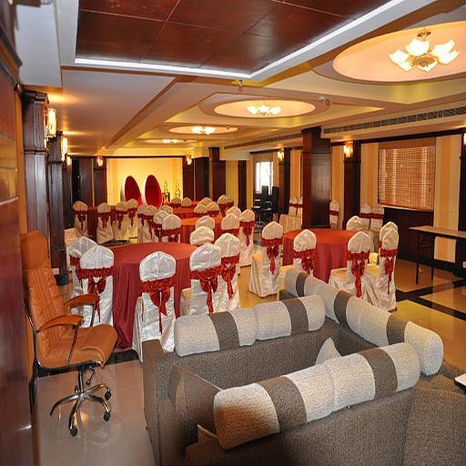 Banquet Halls Marg Krishnaaya