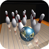 Galaxy Bowling 3D HD