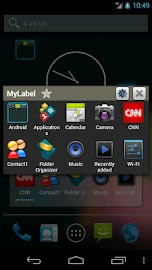 Folder Organizer Screenshot 5