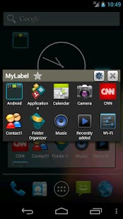 Folder Organizer - screenshot thumbnail