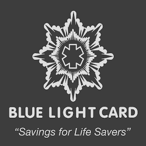 Blue Light Card 生活 App LOGO-APP試玩