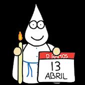 CalendarioCofrade Semana Santa