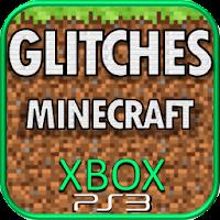Glitches - Minecraft Xbox/PS3 3.6