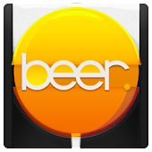 Beer Glass - Icon Pack