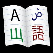 Unicode CharMap