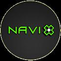 amo Navi-X logo