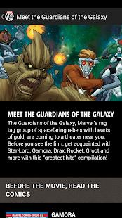Marvel Comics - screenshot thumbnail