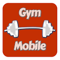 GYM Mobile icon