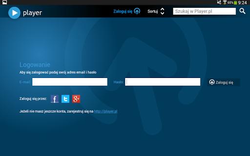 【免費媒體與影片App】Player-APP點子