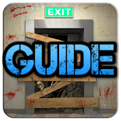 100 Doors of Revenge GUIDE