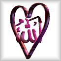 I Love Allah Live Wallpaper icon