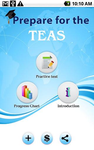 prep2practice: TEAS
