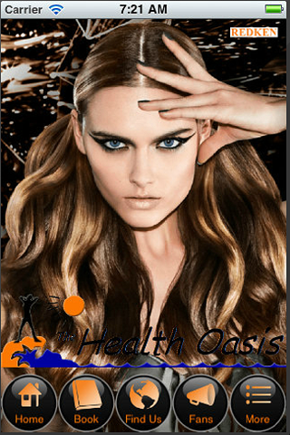Health Oasis Hair Salon
