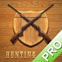 Hunt Pro - Calls and Solunar