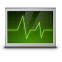 CPU tuner (Rooted phones) icon