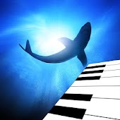 3D Humpback Whale Song Piano