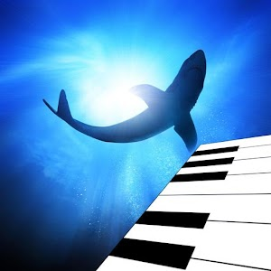 3D Humpback Whale Song Piano for PC and MAC