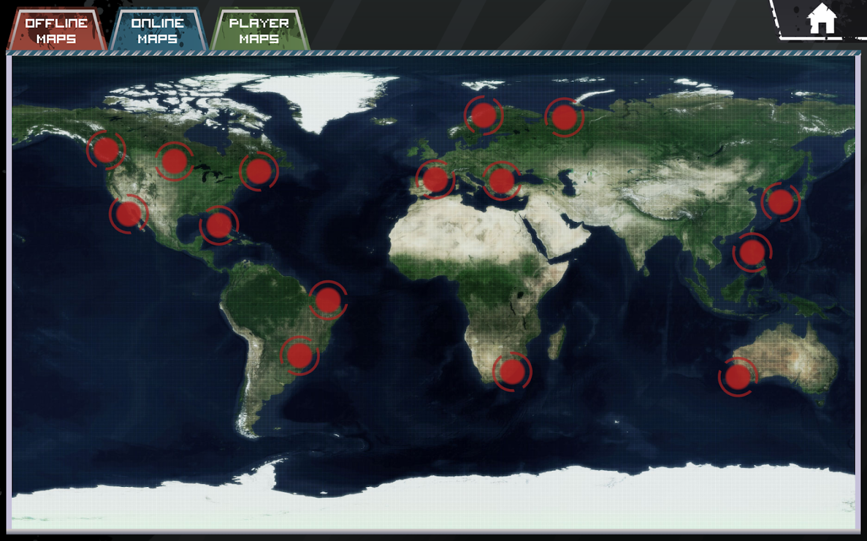 Zombie-Outbreak-Simulator 45