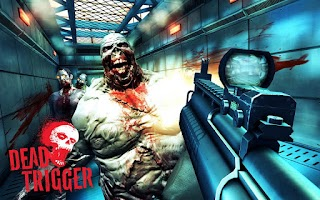 Screenshot of DEAD TRIGGER