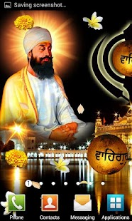 Guru Tegh Bahadur Ji Wallpaper- screenshot thumbnail