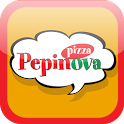 Pepinova pizza icon