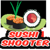 Droid Sushi Shooter