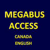 MegaBus CANADA English Access