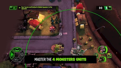 Zombie Tycoon 2 Screenshot 5