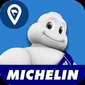 ViaMichelin - Iti et Cartes