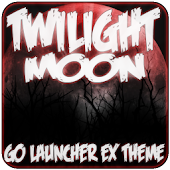 Twilight Moon GO Launcher EX