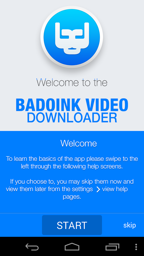 badoink app android free download